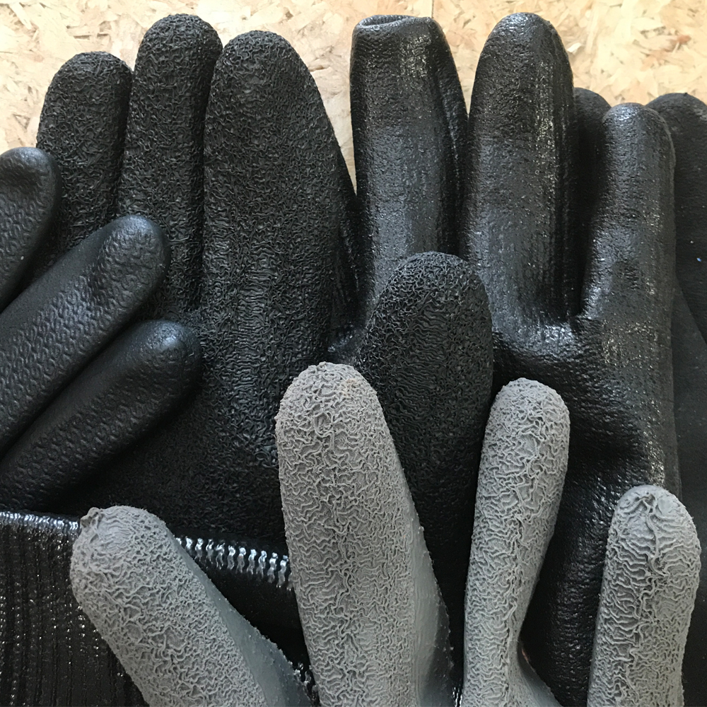 What Glove Palm Coating is Best for Me?