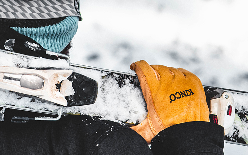 Winter Gloves: A few tips to keep your hands warm