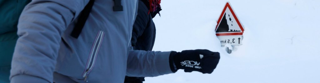 Winter Hand Protection: A few tips to keep your hands warm